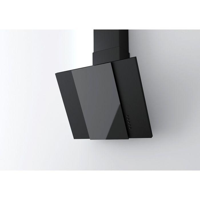 Вытяжка Lex Polo 600, черный