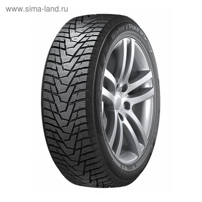 Зимняя шипованная шина Bridgestone Ice Cruiser 7000 235/50 R18 101T