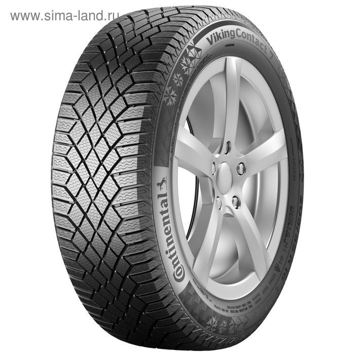 Зимняя шипованная шина Continental ContiIceContact 2 185/60 R14 82T