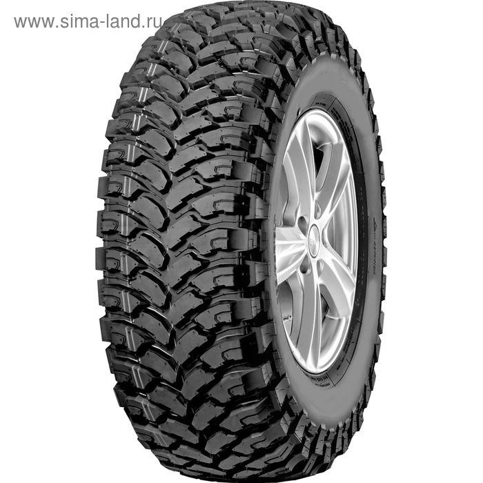 Летняя шина Bontyre Stalker M/T 215/75 R15 100/97Q, левая