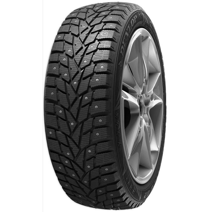 Зимняя шипованная шина Dunlop Winter Ice 02 R15 185/65 92T