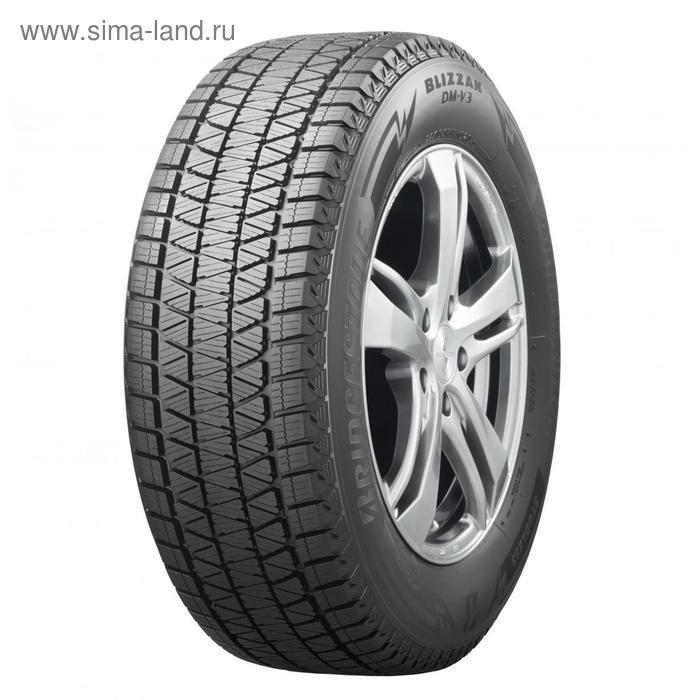 Зимняя шипованная шина Dunlop Winter Ice 01 R18 285/60 116T