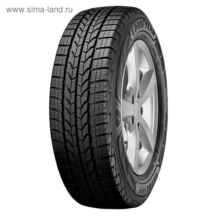 Зимняя шипованная шина Cordiant Business CW-502 215/65 R16C