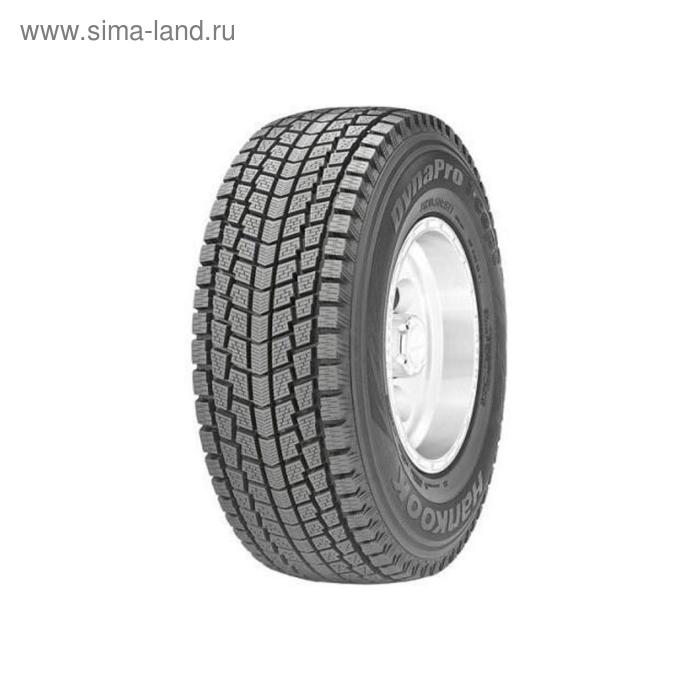 Зимняя шипованная шина Hankook Winter i*Pike RW11 R18 235/50 97T