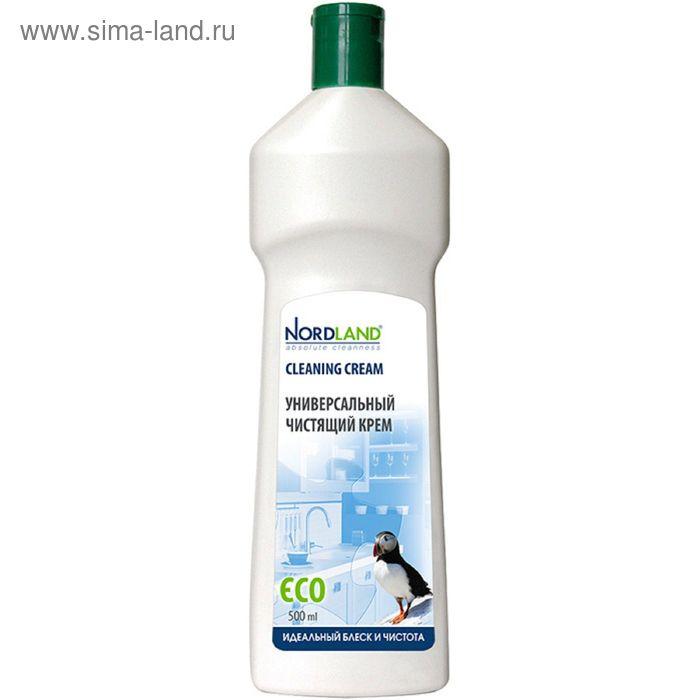 Универсальный чистящий крем  Nordland, 500 мл