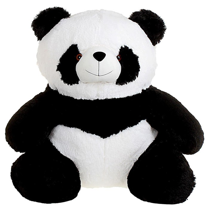 Мягкая игрушка «Панда» - фото 1665383