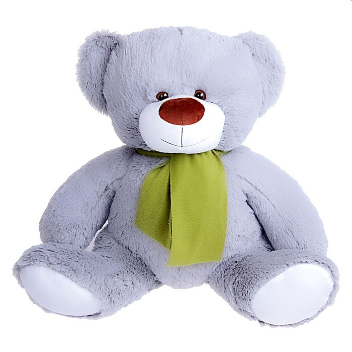 Мягкая игрушка «Медведь», МИКС