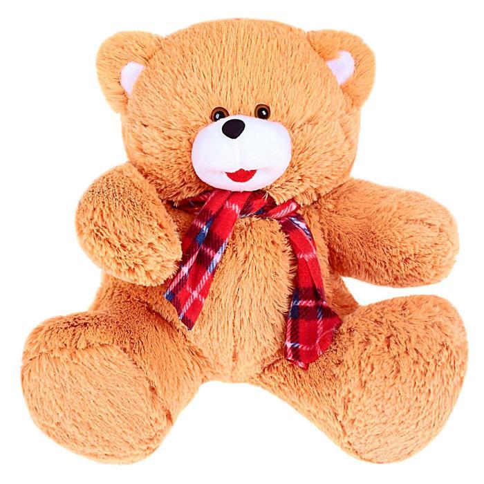 мягкий разноцветный медвежонок игрушка фото сравнению другим китаймотопромом