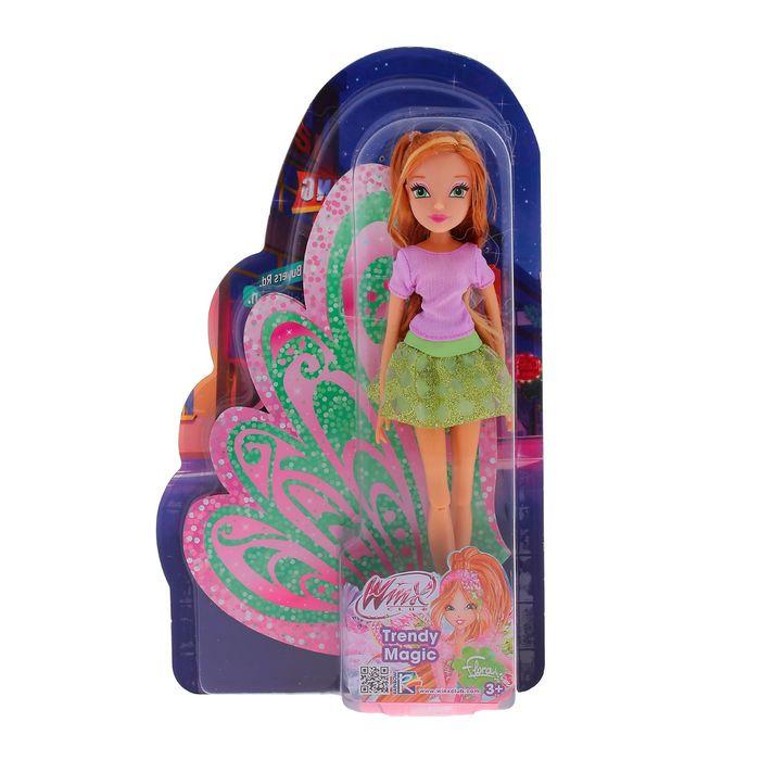 Кукла «Городская магия», МИКС