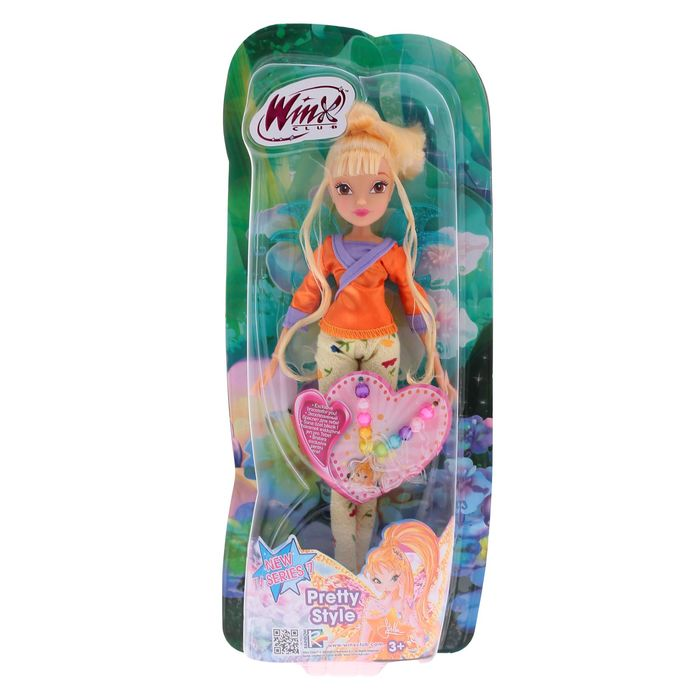 Кукла «Винтаж», МИКС