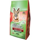 Сухой корм Simba Dog для собак, с говядиной, 4 кг.