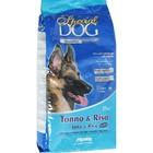 Сухой корм Special Dog для собак с чувств. кожей и пищ-ем, тунец/рис, 15 кг. 168422