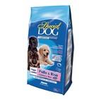 Сухой корм Special Dog для щенков, курица/рис, 4 кг.