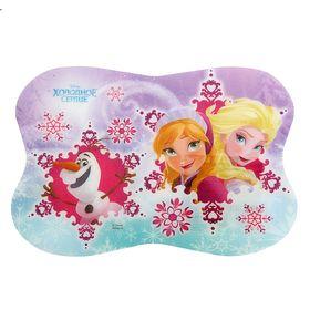 Настольное покрытие для лепки фигурное 15х21 см Disney Frozen Ош