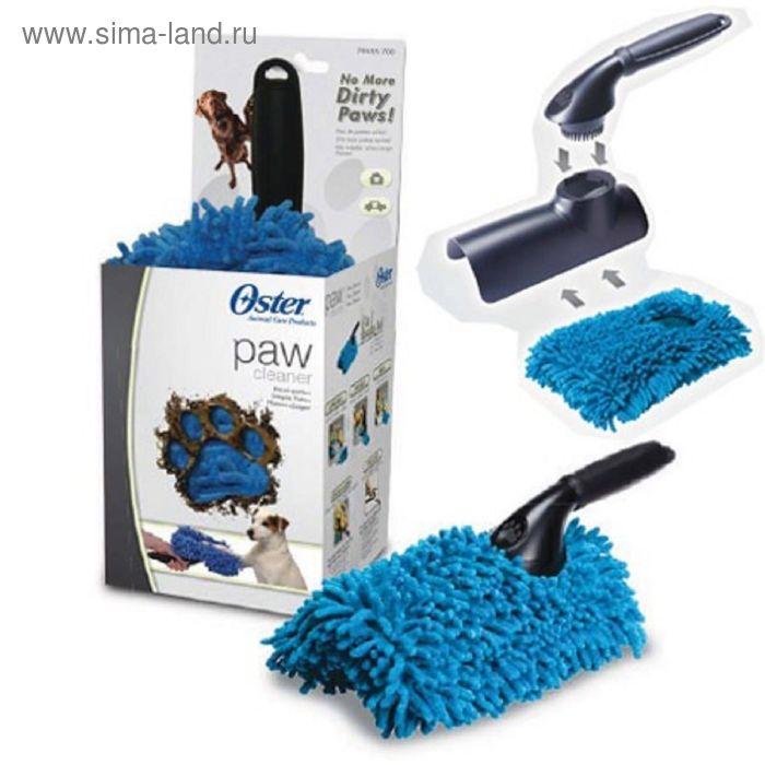 Щетка OSTER для мытья лап