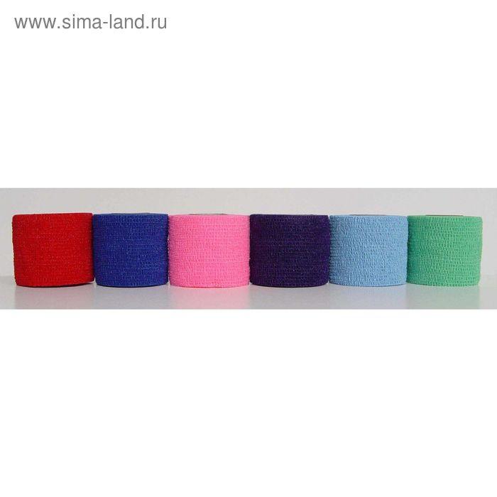 Бандаж Andover PetFlex цвета микс, 5 см х 4,5 м