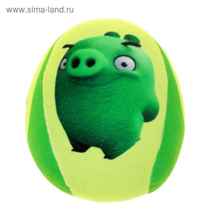 Мягкая игрушка «Мячик Энгри Бердз»
