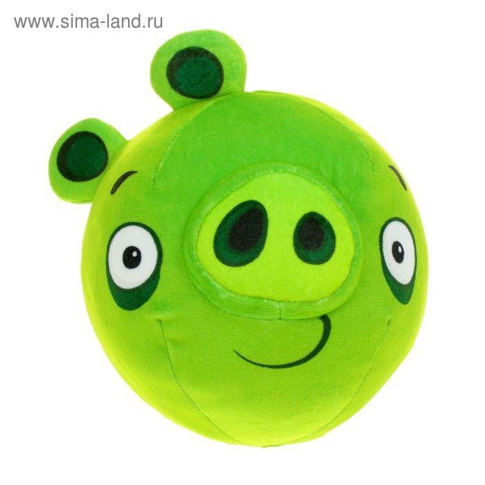 Мягкая игрушка «Мячик Свин»