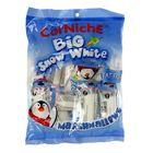 Воздушный зефир Marshmallow «CorNiche» большой снежок 255 гр