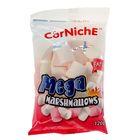 Воздушный зефир Marshmallow «CorNiche» Мега120 гр