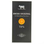 """Шоколад """"Swiss Original"""" горький с апельсином 100 гр"""