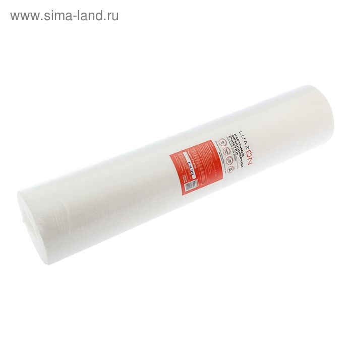 Картридж Luazon PP-20BB, полипропиленовый, 10 мкм