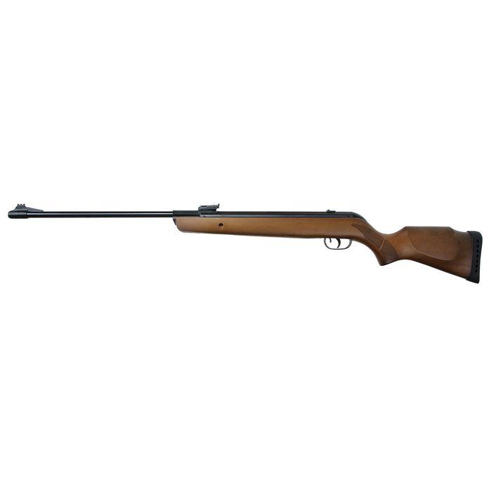Пневматическая винтовка GAMO Big Cat Hunter, переломка, дерево, кал. 4,5 мм, 3Дж, 6110088-BC3J
