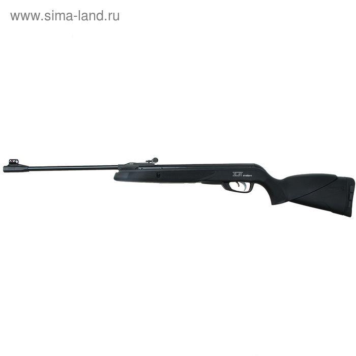 Пневматическая винтовка GAMO Black Shadow IGT, переломка, пластик, кал. 4,5 мм, 3Дж, 6110013-BSIGT3J