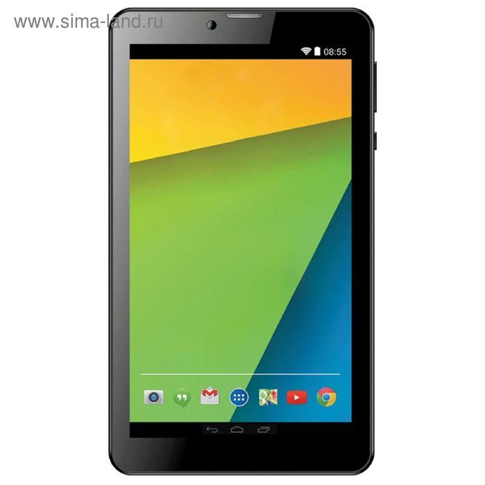 "Планшет Supra M749 LTE TFT HD 7"",1024x600,8Gb,WI-FI,BT,GPS,Android"