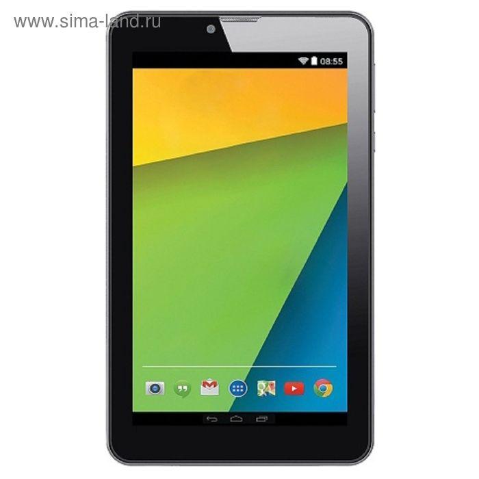"Планшет Supra M74MG LTE TFT IPS 7"",1024x600,8Gb,WI-FI,BT,GPS,Android"
