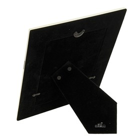Photoframe Silver Rhombus 13x18 cm.