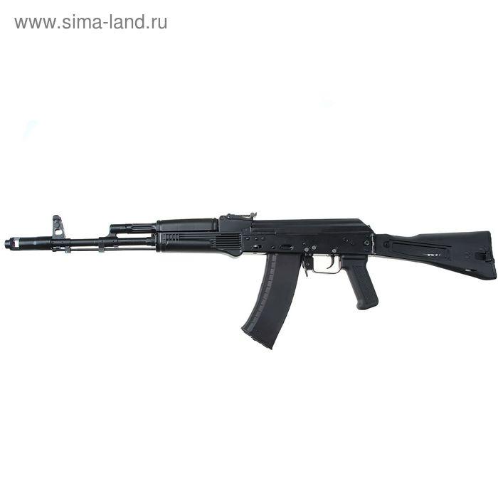 ММГ автомат АК-74М плс, пр/скл, б/пл, 485300900010, шт
