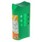 """Подставка - держатель для молока """"Кувшинка"""", зеленый, 1.0л"""