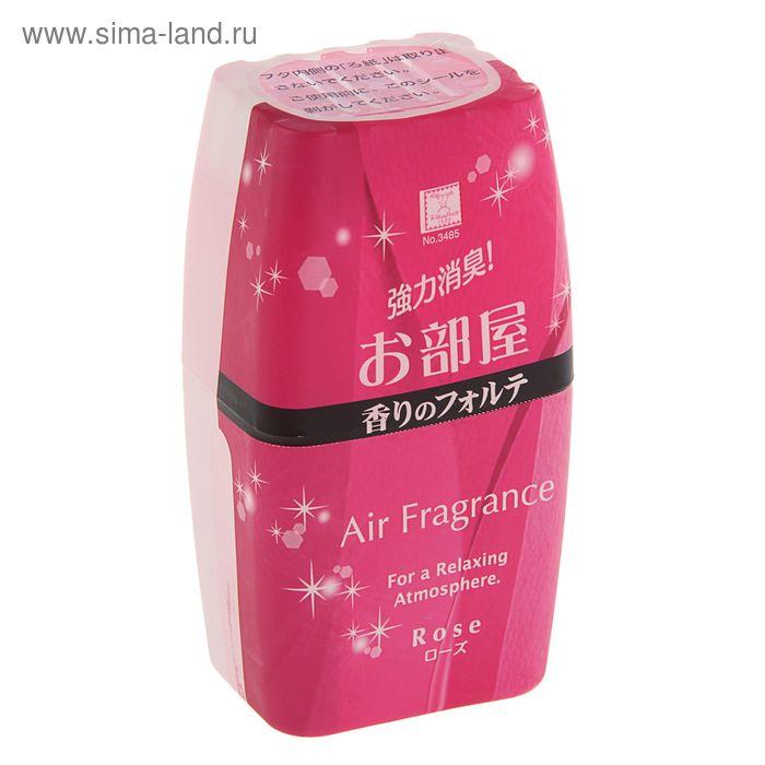 Фильтр посторонних запахов Air Fragrance для комнаты с ароматом розы, 220 мл