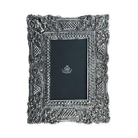 Фоторамка Silver frame 10х15 см
