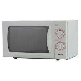 Микроволновая печь Mystery MMW-2013, 20 л, 800 Вт, белый