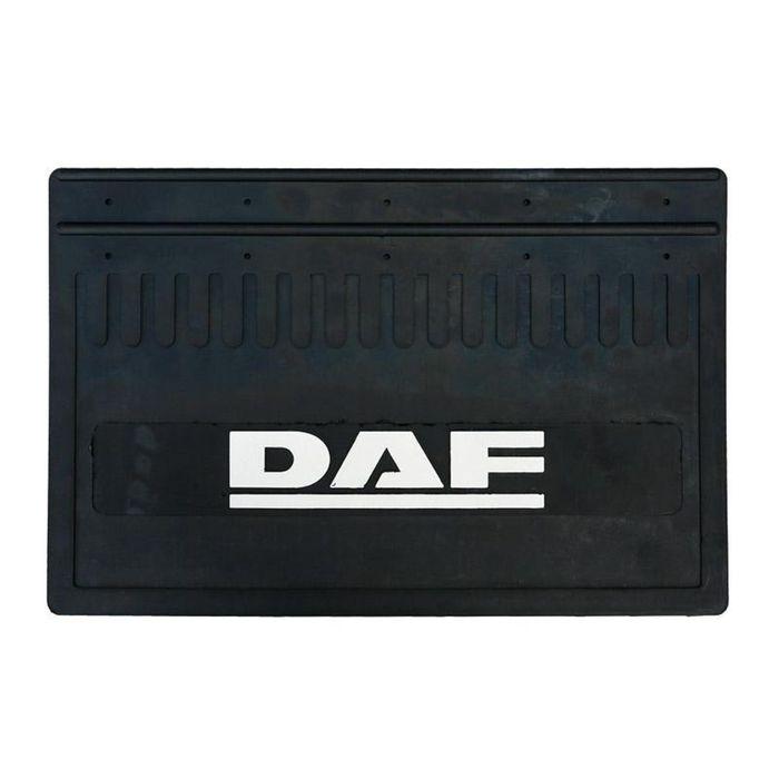 Брызговики на грузовики для DAF, 600х400 мм