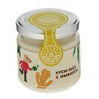 Крем-мёд с имбирем ТМ Добрый мёд, 220 гр