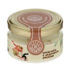Крем-мёд с кедровым орехом ТМ Добрый мёд, 120 гр