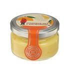 Крем-мёд с апельсином ТМ Добрый мёд, 120 гр