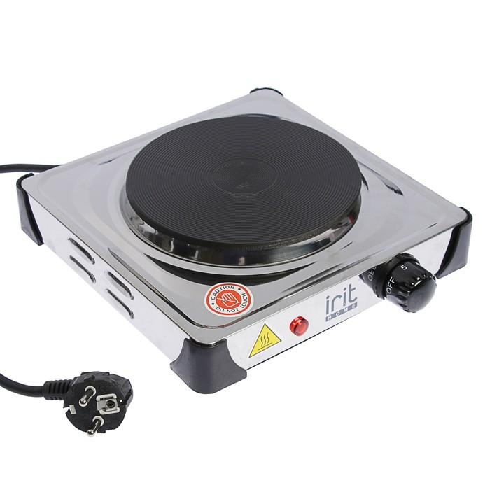 Плитка электрическая IR-8201