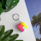 "Keychain puzzle ""Cube"""