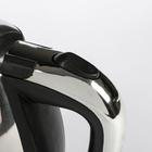Чайник электрический Irit IR-1502, металл, 1.8 л, 1500 Вт, заварник 0.8 л, серебристый - фото 871849