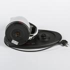 Чайник электрический Irit IR-1502, металл, 1.8 л, 1500 Вт, заварник 0.8 л, серебристый - фото 871850