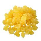Ананас, кубики, калибр 8-10, цукаты, 5 кг
