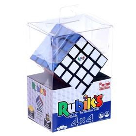 Головоломка «Кубик Рубика 4х4», без наклеек