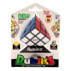 "Головоломка ""Кубик Рубика 3х3"", без наклеек, мягкий механизм"