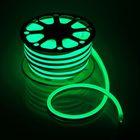 Гибкий неон 15 х 25 мм, 25 метров, LED-120-SMD2835, 220 V, ЗЕЛЕНЫЙ