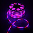 Гибкий неон 15 х 25 мм, 25 метров, LED-120-SMD5050, 220 V, МУЛЬТИ