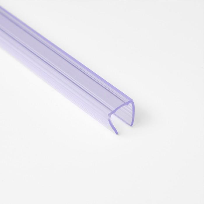 Короб монтажный для неона 8 х 16 мм, 1 метр